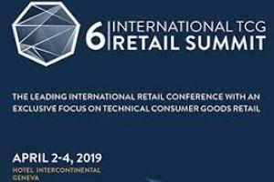 International TCG Retail Summit