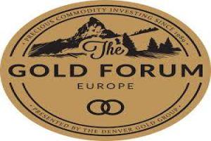 European Gold Forum