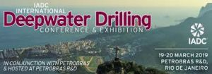 IADC International Deepwater Drilling Conference & Exhibition