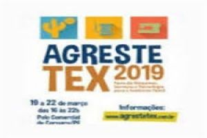 Agreste Tex Brazil