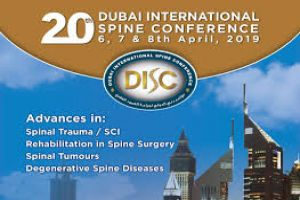 Dubai International Spine Conference
