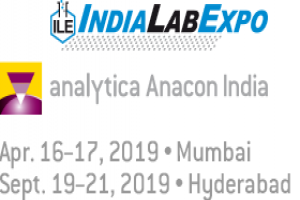 Analytica Anacon India & India Lab Expo