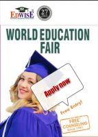 Global Education Fair