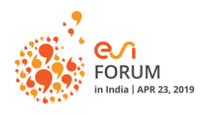 ESI Forum in India