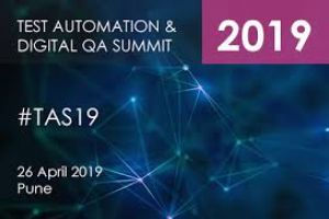 Test Automation and Digital QA Summit