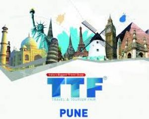 Travel and Tourism Fair Pune