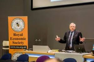 Royal Economic Society Conference