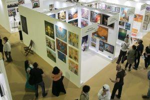 World Art Dubai