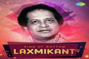 Rhythms Of Laxmikant Pyarelal