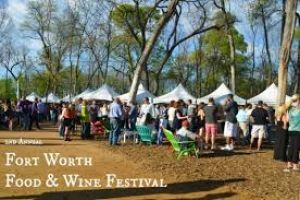 Fort Worth Food And Wine Festival