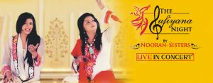 Sufiyana Night by Nooran Sisters