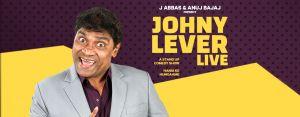 Johny Lever Live