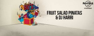 Pop Busters ft. Fruit Salad Pinatas & DJ Harri
