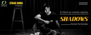 Stage Adda Presents - Shadows