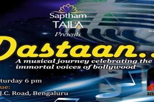Dastaan - A Journey celebrating the immortal voice