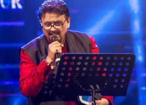 The Journey Of Bollywood with Dr. SPB