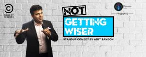TEF Presents Not Getting Wiser