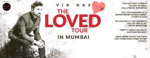 The Loved Tour By Vir Das