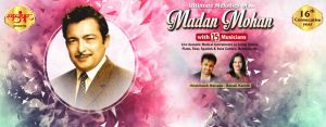 Ultimate Melodies of Madan Mohan
