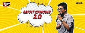 Abijit Ganguly Live