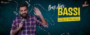 Bas Kar Bassi Feat. Anubhav Singh Bassi