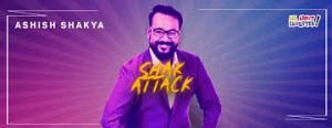 Shak Attack ft. Ashish Shakya