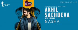 Imperfecto Presents Akhil Sachdeva Performing Live