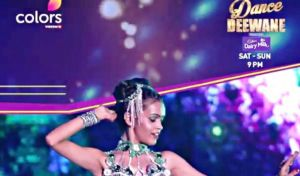 Belly Dance Workshop By Manisha Singh - Dance Deewane Fame Of Colors Channel