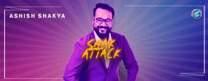 Shak Attack | Pune