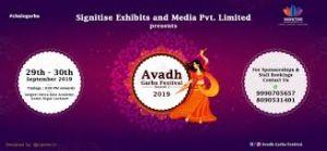 Avadh Garba Festival 2019