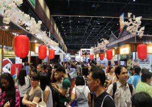 Thai International Travel Fair