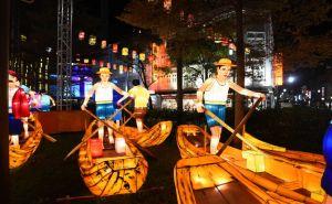 Chinatown Mid-Autumn Festival Celebrations 2019