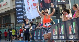Dubai Festival City Half Marathon