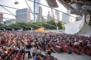 41st Annual Chicago Jazz Festival