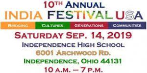 10th Annual India Festival USA