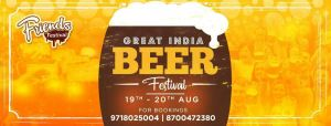 Great India Beer Festival