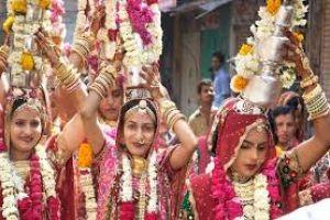 Gangaur Festival Rajasthan India
