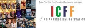 7th Indian Cine Film Festival