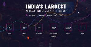 Indiajoy Festival 2019