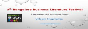 5th Bangalore Business Literature Festival