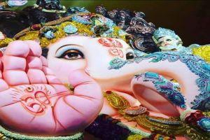 Bellandur Ganesha Utsava 2019