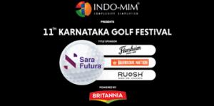 Sara Futura Karnataka Golf Festival