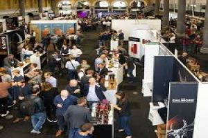 Whisky Show 2019