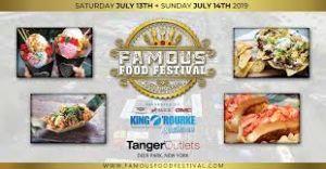 Food Fest 2019