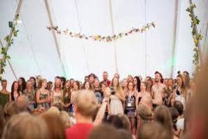 Holistic Healing Festival