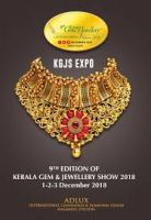 Kerala Gem & Jewellery Show