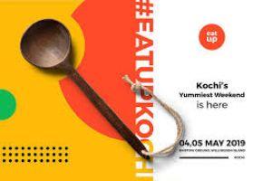 Eatup - Food Festival, Music Festival