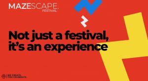 Mazescape Festival 2019