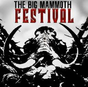 The Big Mammoth Festival