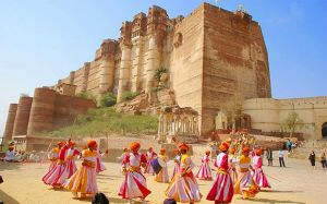 Marwar Festival of Jodhpur